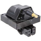 Isuzu I-Mark Ignition Coil
