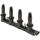Chevrolet Sonic Ignition Coil