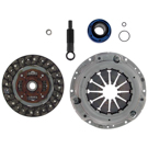 EXEDY OEM KFM07 Clutch Kit 1