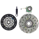 Clutch Kit 52-40589 EY