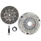 Land Rover Clutch Kit