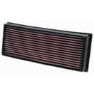 Volvo 142 Air Filter