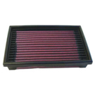 Plymouth Reliant Air Filter