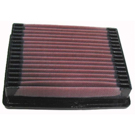 Oldsmobile Delta 88 Air Filter