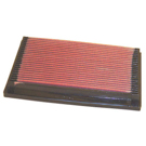 Kia Sportage Air Filter
