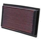 GTI 16-Valve - 1.8L Engine