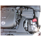 Nissan X-Trail Air Filter