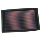 Kia Sephia Air Filter