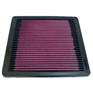Mitsubishi Mighty Max Air Filter