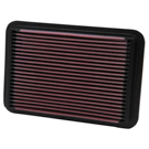 Isuzu Impulse Air Filter