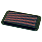 Saturn S Series Air Filter