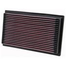 BMW 325 Air Filter