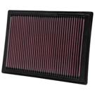 5.4L Engine - w/ Panel Filter