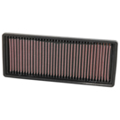 Smart ForTwo Air Filter
