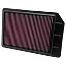 Suzuki Kizashi Air Filter