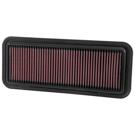 Scion iQ Air Filter