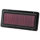 Lamborghini Gallardo Air Filter