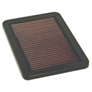 Daihatsu Charade Air Filter