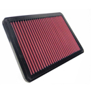 Alfa_Romeo Spider Air Filter