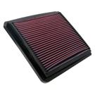 Daewoo Leganza Air Filter