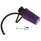 4.9L Engine - w/o Mass Air Sensor - w/ CA Emissions - 57 Series Performance Kit