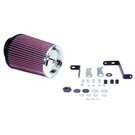 Mercury Cougar Air Intake Performance Kit