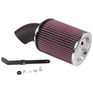 Saturn S Series Air Intake Performance Kit