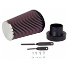 1.6L Engine - w/ CA Emissions - 57 Series Performance Kit
