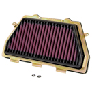 K&N HA-1008R Air Filter 1
