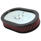 K&N HD-0910 Air Filter 1