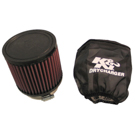 K&N RK-3920 Air Filter 1
