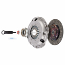Subaru Legacy Clutch Kit