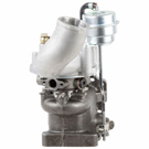 Turbocharger and Installation Accessory Kit 40-80119 IK