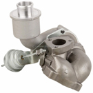 Turbocharger and Installation Accessory Kit 40-80105 IK