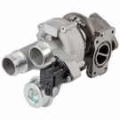 Mini Turbocharger