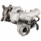 BuyAutoParts 40-31400AN Turbocharger 2