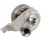 2.7L Diesel Engine