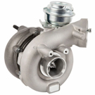 BuyAutoParts 40-31261AN Turbocharger 1