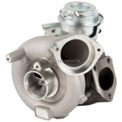 BuyAutoParts 40-31261AN Turbocharger 2