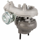 BuyAutoParts 40-31261AN Turbocharger 4