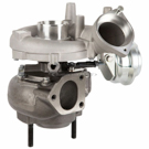 BuyAutoParts 40-31261AN Turbocharger 5