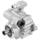 Power Steering Pump 86-01118 AN