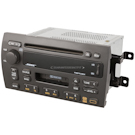 Jaguar XK8 CD or DVD Changer