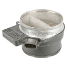 Saab 9-7X Mass Air Flow Meter