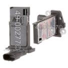Isuzu FXR Truck Mass Air Flow Meter