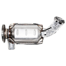 Mercedes_Benz 280 Catalytic Converter