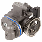 International All Models Diesel Oil Pump