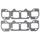 Chevrolet Exhaust Manifold Gasket Set