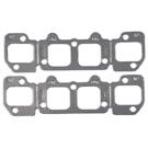 Chevrolet Biscayne Exhaust Manifold Gasket Set