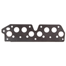 Honda Exhaust Manifold and Intake Manifold Gasket Set